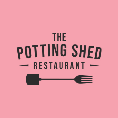 The Potting Shed is Open!